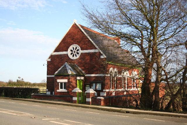 Brough Methodist Chapel