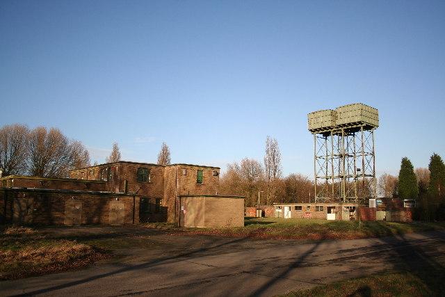 RAF Swinderby