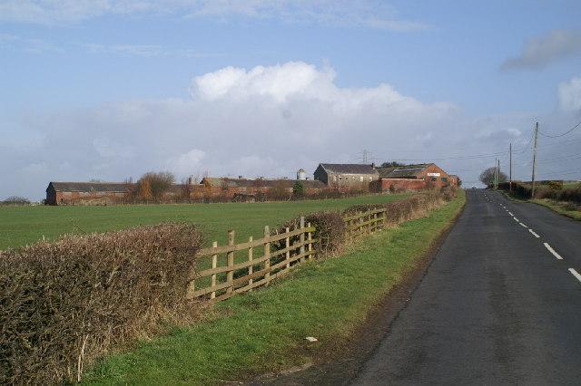 Rural opportunity