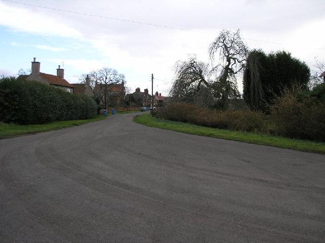 Norton Village