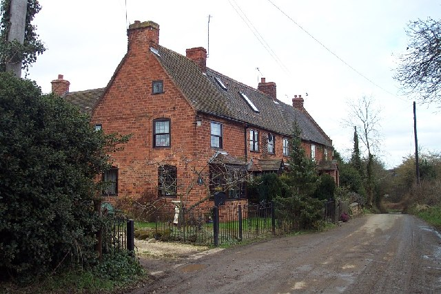 Cottages at Broughton