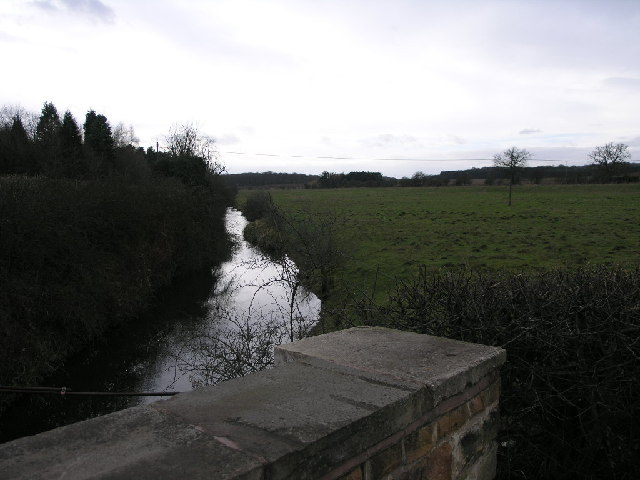 River Poulter