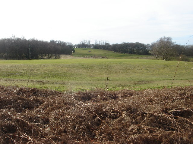 Chorley Golf Course
