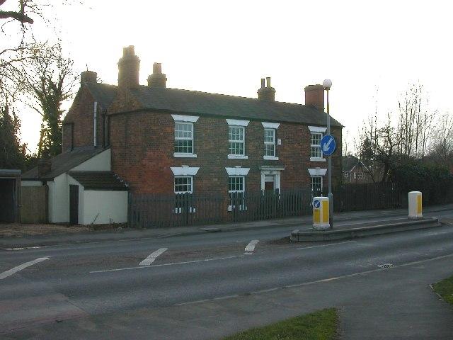 Rugby - Hillmorton Road