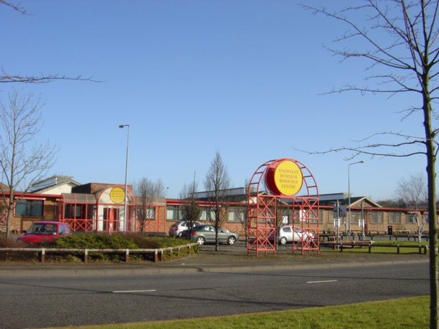 Knowsley Business Resource Centre