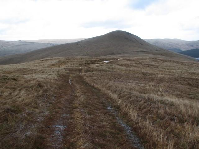 Path to Ben Shee