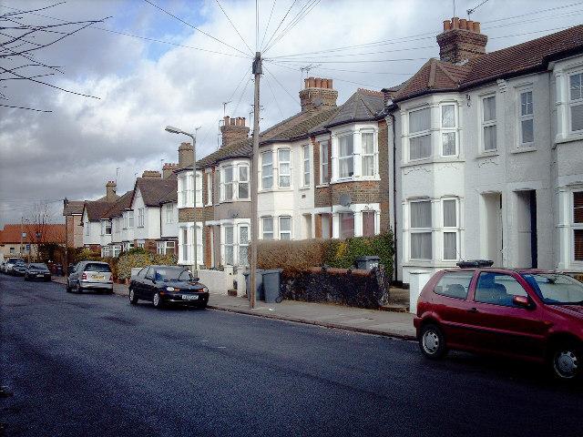 Long Lane Housing