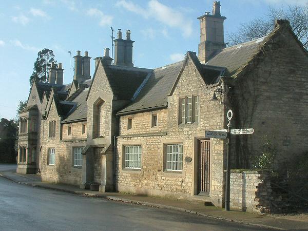 Belton Village
