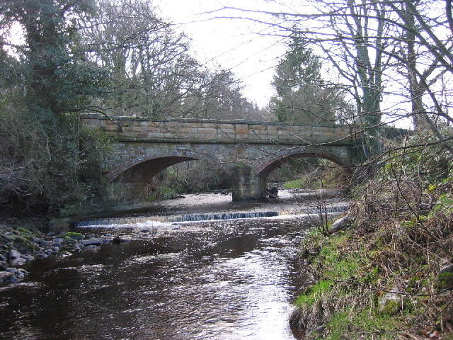 Dye House Bridge