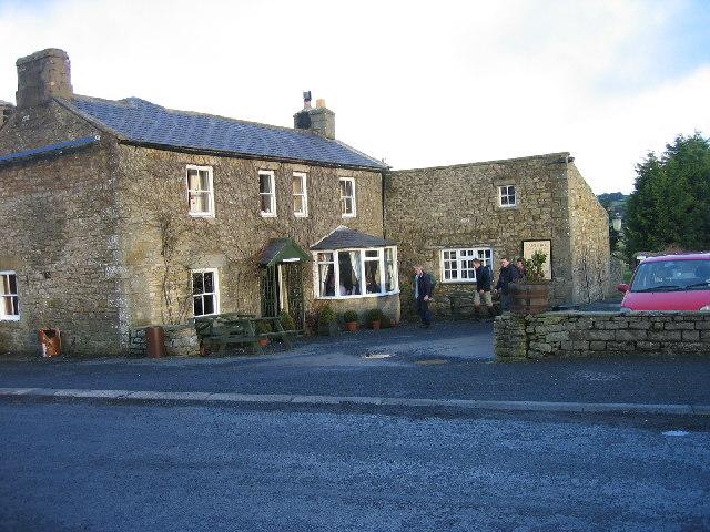 Cart's Bog Inn
