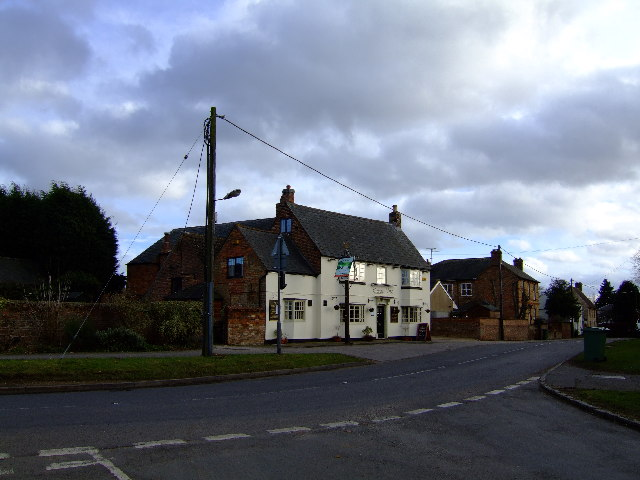 The Swan, Great Horwood