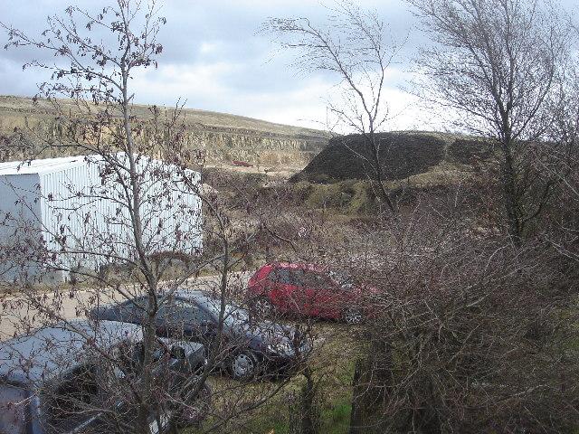Montcliffe Stone Quarries