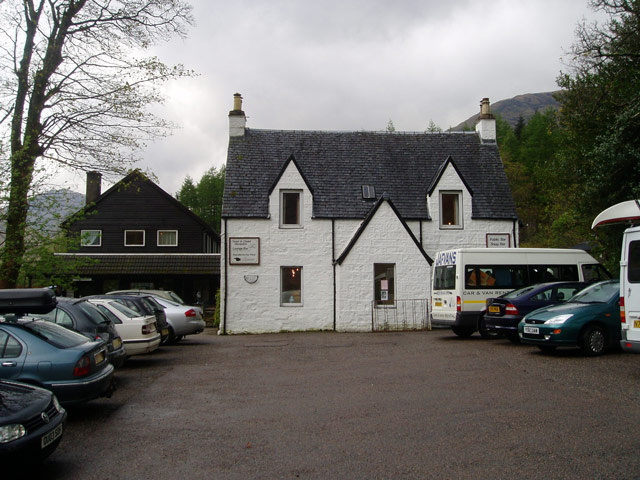 The Clachaig Inn
