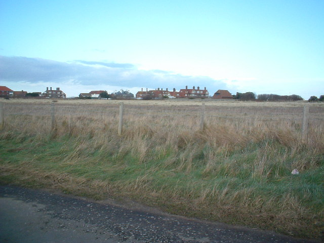 Sandwich Bay Estate