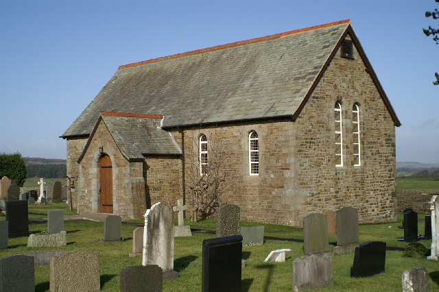 Quernmore Methodist Church & Graveyard