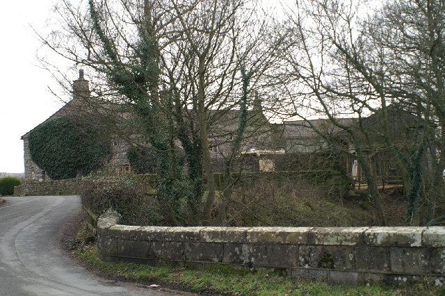 Halton Green bridge