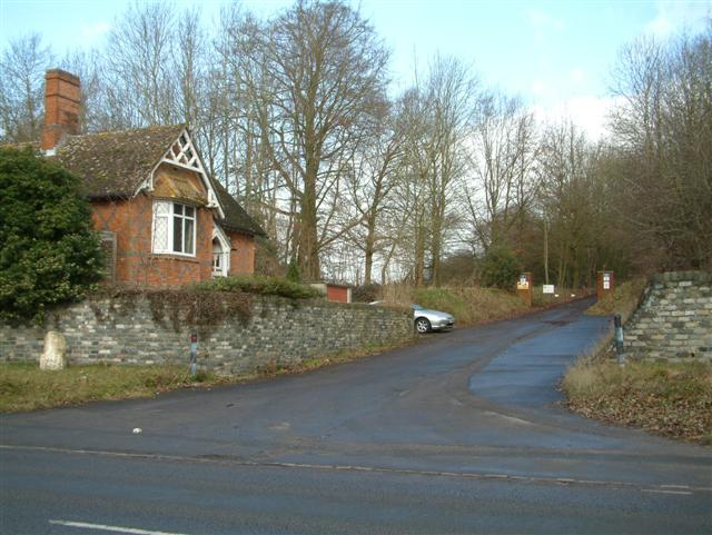 Denford Lodge