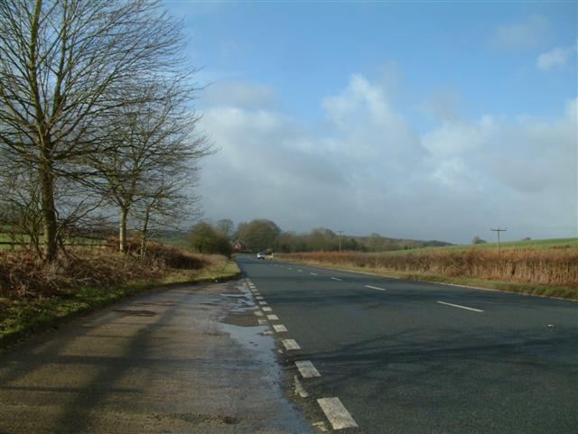 The Road to Bath