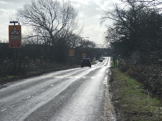 Coal Road.