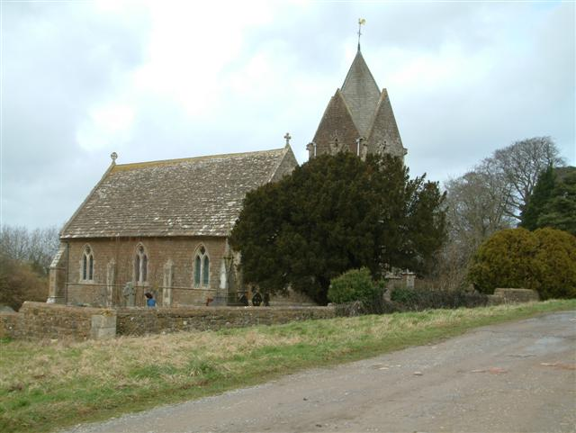 St. Annes Church, Bowden Hill
