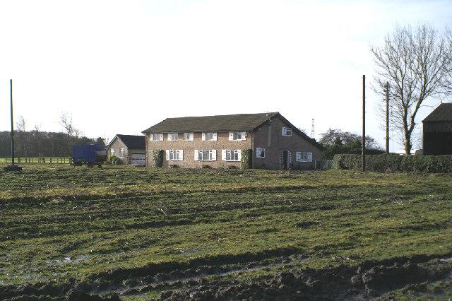 Moss Lane Farm