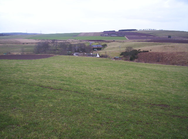 Galoquine Farm and Fields