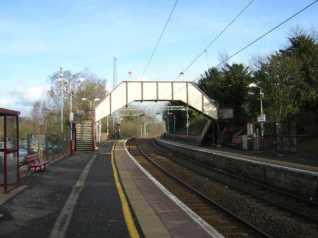 Patterton Station