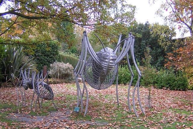 Durham Botanical Gardens