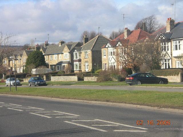 Abbey Lane, Sheffield