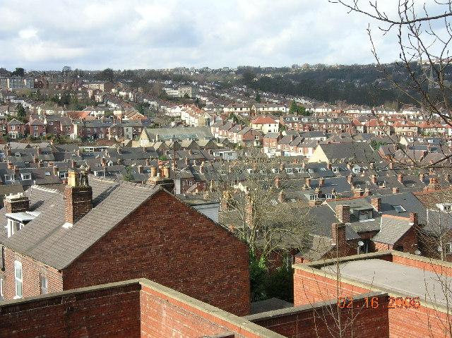 Greystones, Sheffield