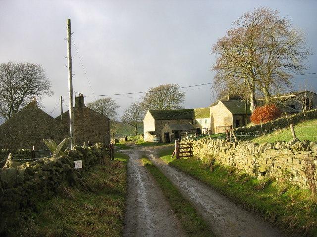 Harsondale Farm