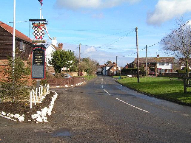 Laddingford Village