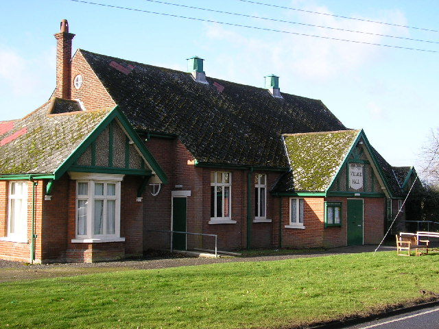 Great Bromley Village Hall