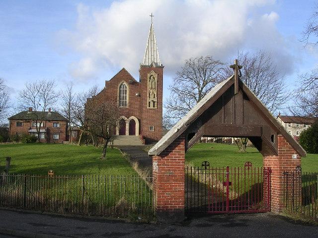 St John Ogilvie, Roman Catholic Church