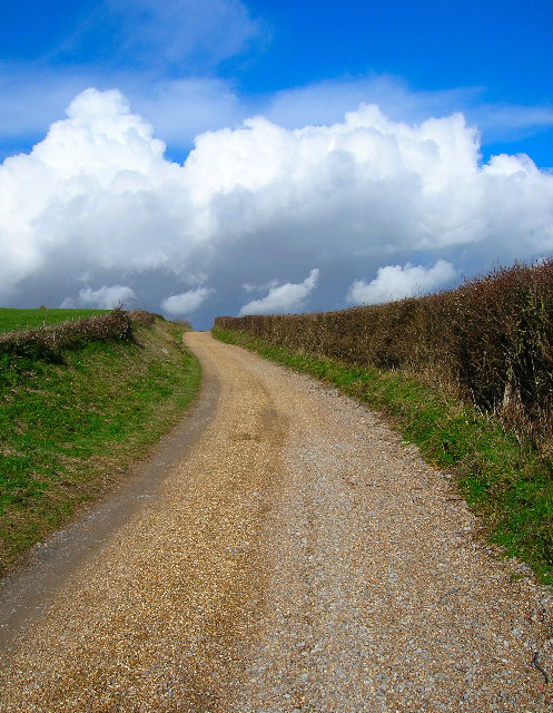 Comp Lane