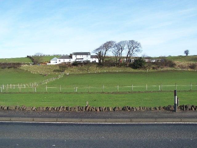 Westerhill Farm