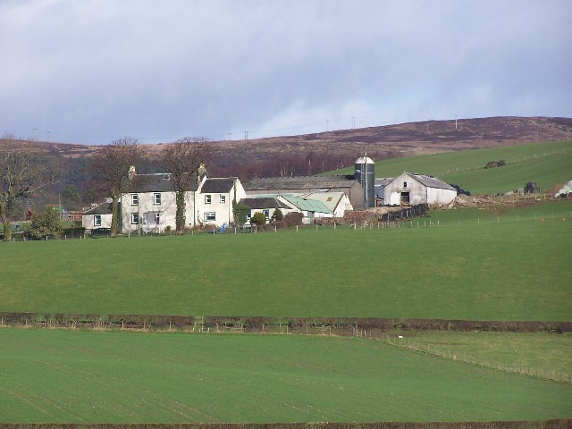Wallaceton Farm