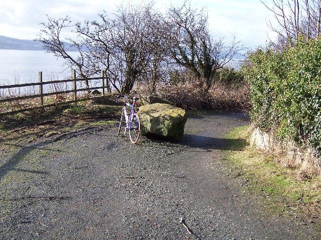 Cardross, Ferry Road
