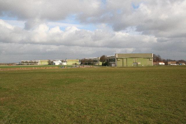 RAF Hemswell