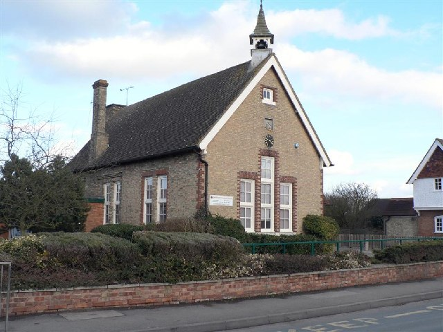 Cheddington Combined School