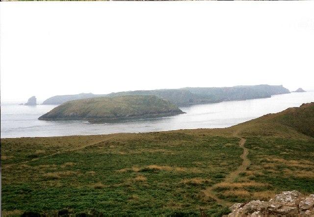 Midland Island