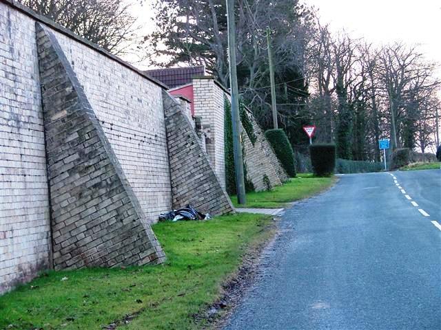 Butcher Lane
