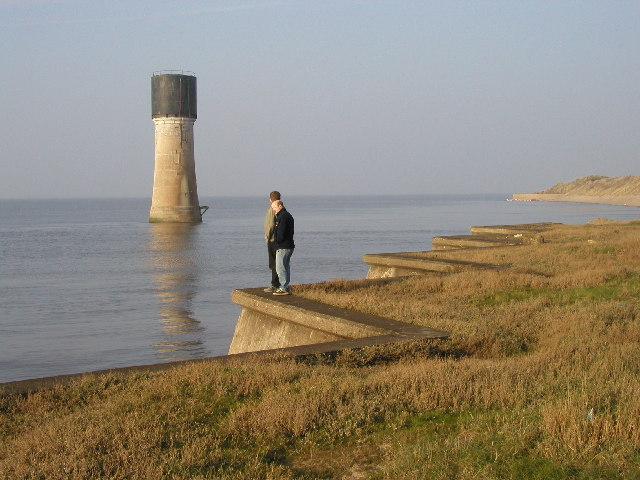 Spurn Tower
