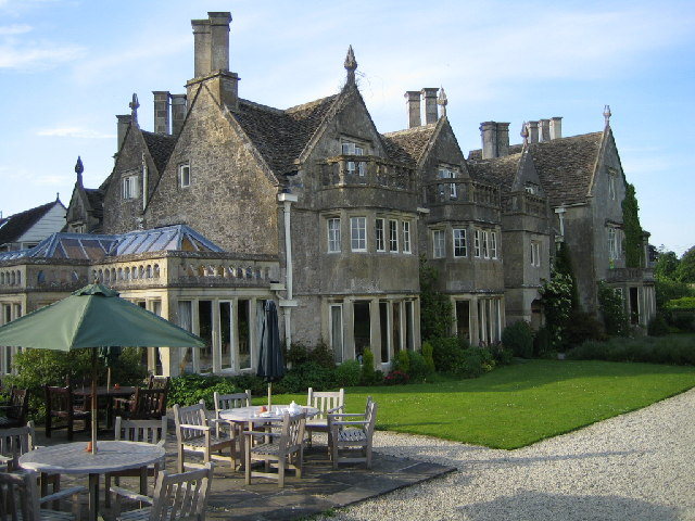 Wooley Grange, Bradford-on-avon