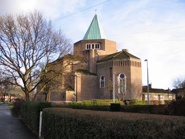 Parish Church of St. Anthony