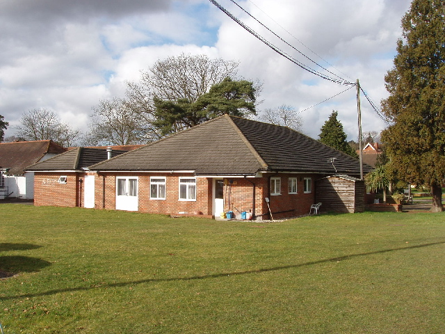 Residential accommodation at The Chalfont Centre