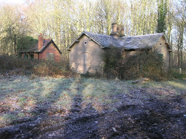 Abandoned Lodge
