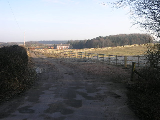 Farm Near Clumber