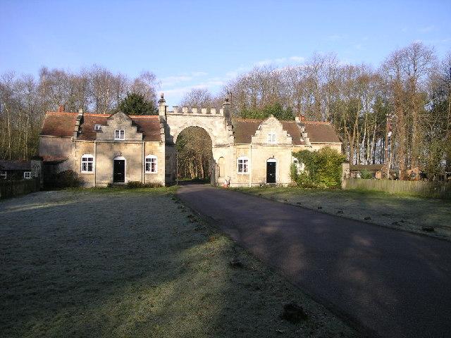 Truman's Lodge