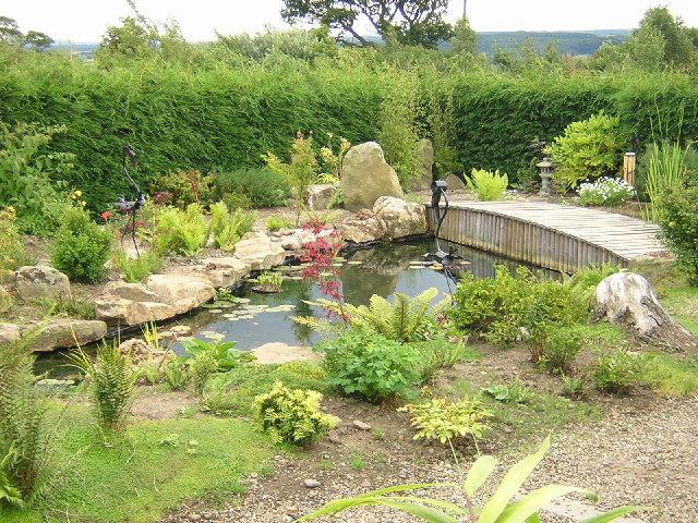 Birkheads Lanes Nursery Garden